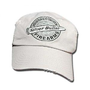 shooting range indoor hat outfit